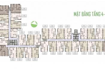 Bán căn hộ giá tốt nhất dự án Opal Garden, đường Phạm Văn Đồng, LH chính chủ xem nhà 0932.01.12.12
