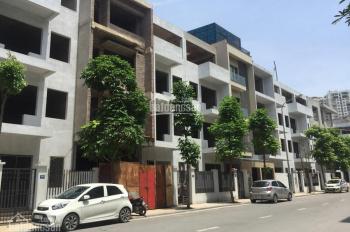 Ngay Times City cho thuê nhà liền kề ngõ 622 Minh Khai