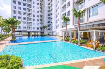 Cho thuê căn hộ Sarimi Sala 2 phòng ngủ view Bitexco. Giá 23 triệu/tháng