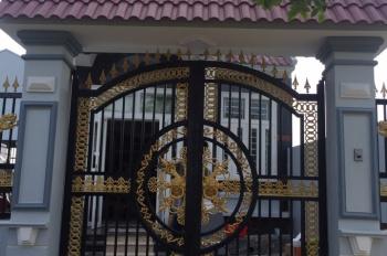 Nhà bán gần ngã tư Bình Chuẩn, cách đường lớn 50m, tiện buôn bán nhỏ