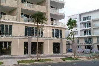 Chuyên cho thuê nhà phố Sala Đại Quang Minh, Thủ Thiêm, diện tích 5.6x20m, 7x22m
