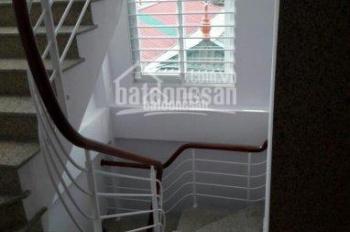 House Xinh: Cho thuê căn hộ cc mini cực đẹp tại 246 mặt phố đường Mỹ Đình