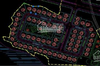 Cần chuyển nhượng lô đất biệt thự KĐT VĐT B Nha Trang - Khánh Hòa