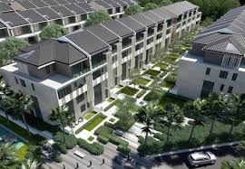 Liền kề Dahlia Homes - ST 5 hot hơn bao giờ hết. Chỉ 50% nhận nhà, giá từ 9 tỷ, LH 0944013333