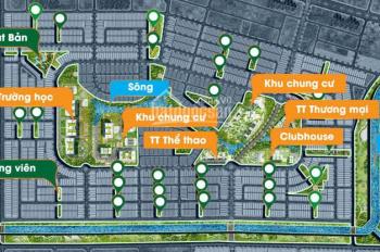 Đất nền hot nhất Đà Nẵng - Dragon Smart City tăng giá liên tục (LH 0932 589 522)