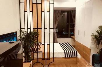 Cho thuê officetel Rivergate, DT 30m2, full nội thất, giá thuê 11 triệu/tháng. LH: 0908.103.696