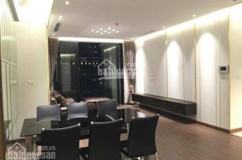 Cho thuê căn hộ chung cư ở Home City Trung Kính, căn 2 phòng ngủ, đủ đồ, giá rẻ nhất. LH 0903628363