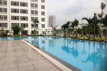 Cho thuê căn hộ Hoàng Anh Gia Lai 3 nội thất đầy đủ giá 10tr/tháng, 0901319986