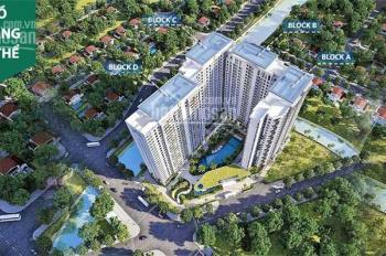 Chính chủ cần sang lại căn hộ Jamila Khang Điền - Nhận nhà ở ngay
