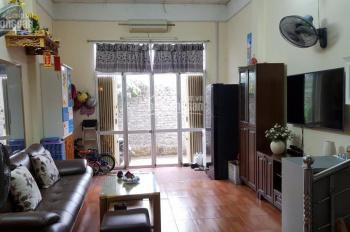 Chính chủ bán nhà đường Thúy Lĩnh, Lĩnh Nam, HM, HN. Giá 600 triệu (36m2, nhà cấp 4, không sổ đỏ)