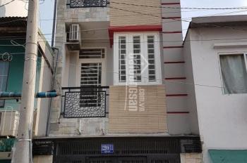 Cho thuê nhà Lê Lư, cách Nguyễn Sơn 40m, P. Phú Thọ Hòa, Tân Phú. Giá: 8,5 triệu/tháng