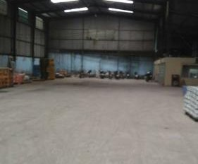 Cho thuê xưởng Bàu Bàng, Bình Dương, diện tích nhà xưởng: 5.000m2