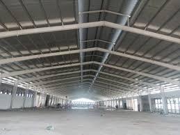 Cho thuê xưởng Bàu Bàng, Bình Dương. Diện tích nhà xưởng: 4.000m2, diện tích đất: 10.000m2