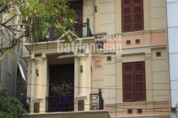 Cho thuê nhà nguyên căn hẻm xe hơi 10m đường Lê Hồng Phong gần 3 Tháng 2, P12, Q10
