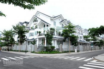 Cho thuê biệt thự Saigon Pearl, 500m2 sàn sử dụng, giá 60 triệu