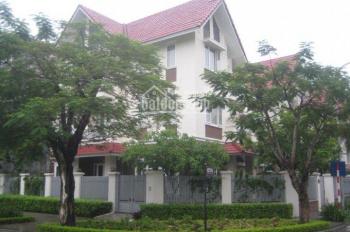 Chính chủ cần bán BT 400m2 khu đô thị sinh thái Đan Phượng Hà Nội, nội thất cao cấp. LH 0904717878