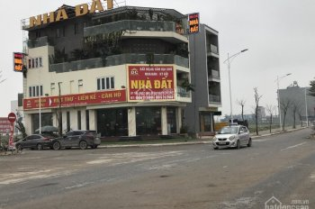 Chính chủ bán lô góc biệt thự view chung cư KĐT Thanh Hà Cienco 5 Mường Thanh, Hà Nội vị trí đẹp