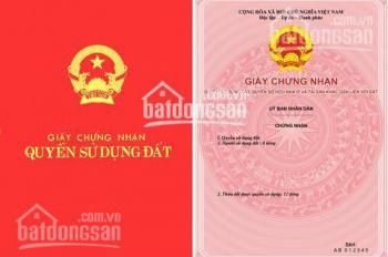 Chính chủ cần bán căn nhà tại phố Nguyễn Thị Thập - DT 80,5m2 - MT 7m x 5 tầng. LH CC 0904717878