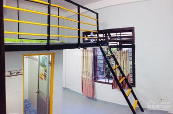 Cho thuê phòng trọ đường Cây Trâm, có gác, WC riêng, giá 2,1-2,5tr/th