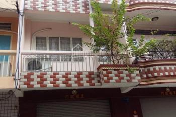 Cho thuê nhà mới hẻm 351/4C Lê Đại Hành có 3 phòng