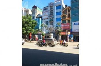Chính chủ cần bán nhà đất mặt đường Trường Chinh - Thanh Xuân - Hà Nội (gần Ngã Tư Sở)
