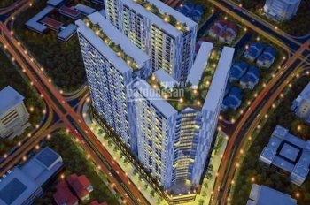 Căn hộ cao cấp, đầy đủ tiện ích, dành cho người thu nhập thấp tại chung cư xã hội PH Nha Trang