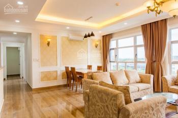 Cho thuê căn hộ Hoàng Anh Thanh Bình 73m2 nội thất đầy đủ. Giá 12tr/tháng 0931 777 200