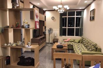 Cho thuê căn hộ Hoàng Anh Thanh Bình, quận 7, 3PN, 113m2, 16tr/th (TL). LH 0931 777 200