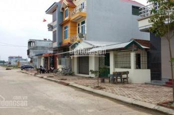 Bán 200m2 đất tái định cư tại xã Bình Yên, huyện Thạch Thất, Hà Nội, giá: 9.5 tr/m2