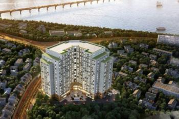Bán căn 708 nhà B, tầng 7, chung cư cao cấp T&T Riverview Vĩnh Hưng, Hoàng Mai