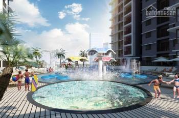 Chiết khấu ngay 5% giá trị căn hộ khi mua chung cư The Zen Residence, LH 0901775583