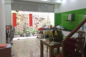 Nhà cho thuê khu vực Gò Vấp trong KDC Cityland 5x20m trệt 3 lầu LH 0977.251.799