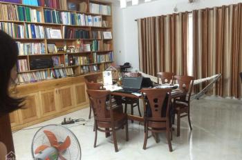 Cho thuê nhà nguyên căn tại trung tâm quận Gò Vấp 5x20m trệt 3 lầu KDC Cityland LH 0977.251.799