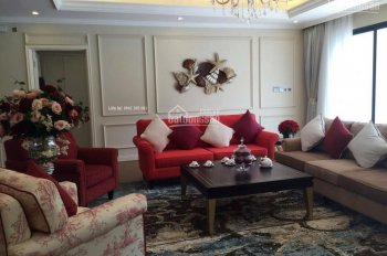 Cập nhật 100% các căn hộ cho thuê The Manor - Garden: Từ 45m2 - 106m2 - 189m2 - 192m2 - 252m2