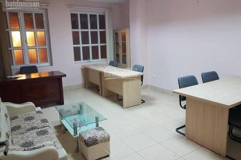 Chính chủ cho thuê văn phòng giá rẻ, mặt phố Mễ Trì Hạ - 55m2 - 9,5tr/th - 0985.170.107