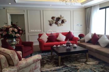 Tổng hợp cho thuê 06 căn hộ The Garden: 45m2, 110m2, 117m2 giá từ 14,5tr/tháng - 24tr/th
