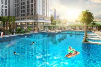Cần bán căn hộ RichStar Novaland, quận Tân Phú, 2PN nội thất đẹp view Hồ Bơi. LH: 0909684311