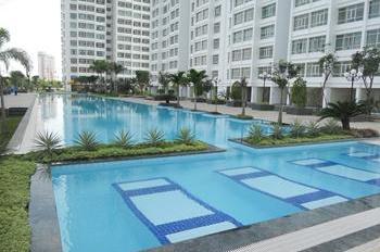 Căn hộ Phú Hoàng Anh cho thuê 3 phòng ngủ, 129m2 view đẹp, giá rẻ. LH: 0902 706 808