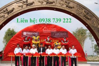Đang kẹt tiền cần bán gấp nền Làng Sen Việt Nam khu A3 giá 650 bao phí chuyển nhượng. LH 0938739222