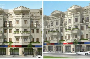 Chuyển nhượng căn nhà phố thương mại dự án Cityland Park Hills, giá 16.5 tỷ. LH 0908 151 779