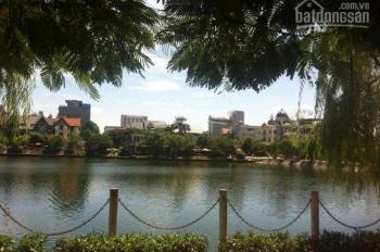Chính chủ cần bán gấp căn biệt thự Văn Quán vị trí đẹp DT 225m2 x 4 tầng thô giá 14.5 tỷ 0903491385