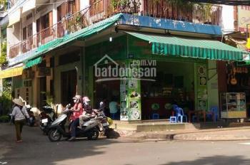 Bán gấp nhà 2 mặt tiền Thống Nhất, P. Tân Thành, 5.3x16m, 3 tấm, 15 tỷ