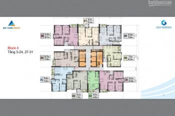 Chỉ 250tr bạn có chọn được căn hộ Gem Riverside tuyệt đẹp với giá chỉ 38tr/m2, cùng nhiều ưu đãi HD