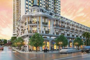 Bán nhà phố MT Tạ Quang Bửu, tiêu chuẩn Đức, LK Q5, 5x16.5m, DTSD 360m2, 3 lầu giá 13.5 tỷ