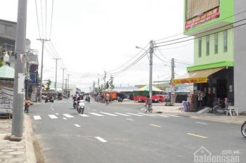 Khu phố chợ Cái Sao, Mỹ Thới, Long Xuyên, An Giang. LH 0938 415 963