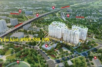Chính chủ bán ô ki ốt Hà Nội Homeland Long Biên, 0989580198
