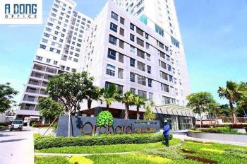 Cho thuê văn phòng diện tích lớn, cao ốc Orchard Garden đường Hồng Hà, DT 480m2, có sẵn nội thất