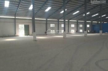 (0902.42.8186 Thuần), cho thuê kho 1.000m2, mặt tiền đường CN1 trong KCN Tân Bình