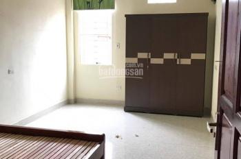 Cho thuê phòng trọ khép kín chính chủ, số 1D, ngõ 10, Trần Duy Hưng, Trung Hòa, Cầu Giấy, Hà Nội