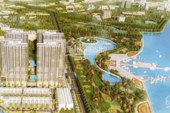 Bán lỗ vốn căn hộ view sông dự án Q7 Riverside, sát Phú Mỹ Hưng, Đào Trí, LH: 0909052122
